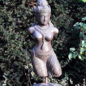 Dewi Statue Torso