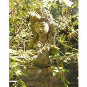 Dewi Sri bunt