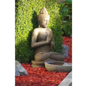 Buddha Grussgeste