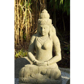 Dewi Statue Lavastein