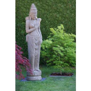 Dewi Sri Figur gross