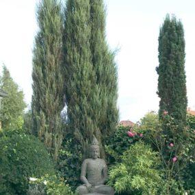 Buddha Figur gross