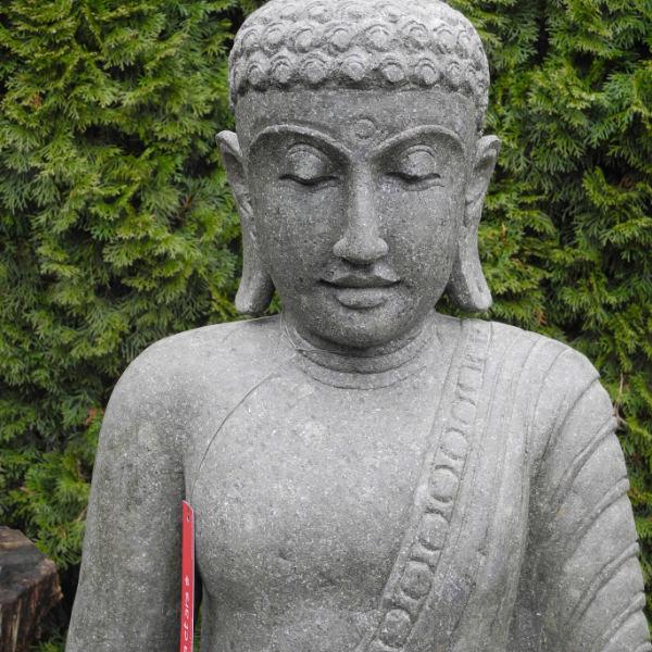 Buddhafigur Meditation